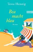 Cover-Bild zu Hennig, Tessa: Bea macht blau
