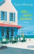Cover-Bild zu Hennig, Tessa: Alles außer Austern