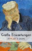 Cover-Bild zu Große Erwartungen (eBook) von Dickens, Charles