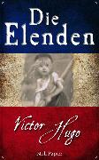 Cover-Bild zu Die Elenden - Les Misérables (eBook) von Hugo, Victor