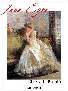 Cover-Bild zu Jane Eyre (eBook) von Brontë, Charlotte