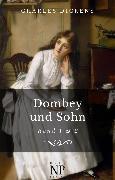 Cover-Bild zu Dombey und Sohn (eBook) von Dickens, Charles