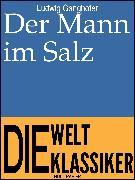 Cover-Bild zu Der Mann im Salz (eBook) von Ganghofer, Ludwig