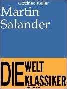 Cover-Bild zu Martin Salander (eBook) von Keller, Gottfried