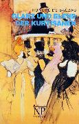Cover-Bild zu Glanz und Elend der Kurtisanen (eBook) von Balzac, Honoré de