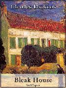 Cover-Bild zu Bleak House (eBook) von Dickens, Charles
