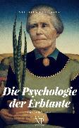 Cover-Bild zu Die Psychologie der Erbtante (eBook) von Mühsam, Erich