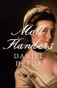 Cover-Bild zu Moll Flanders (eBook) von Defoe, Daniel