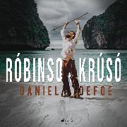 Cover-Bild zu Róbinson Krúsó (Audio Download) von Defoe, Daniel