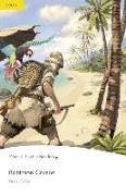 Cover-Bild zu PLPR2:Robinson Crusoe RLA 1st Edition - Paper von Defoe, Daniel
