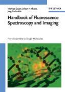 Cover-Bild zu Handbook of Fluorescence Spectroscopy and Imaging von Sauer, Markus