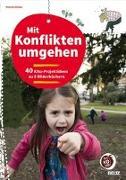 Cover-Bild zu Mit Konflikten umgehen von Götzke, Patrick