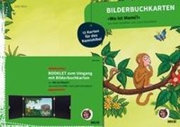 Cover-Bild zu Bilderbuchkarten »Wo ist Mami?« von Axel Scheffler und Julia Donaldson von Storz, Julia