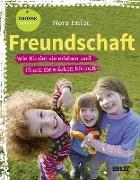 Cover-Bild zu Freundschaft von Imlau, Nora