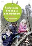 Cover-Bild zu Ästhetische Bildung mit Bilderbüchern von Horn, Anja
