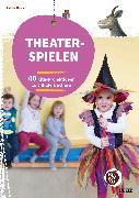 Cover-Bild zu Theaterspielen zu Bilderbüchern von Moeller, Cathrin