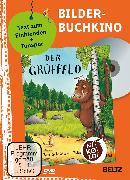 Cover-Bild zu Bilderbuchkino: »Der Grüffelo« von Scheffler, Axel