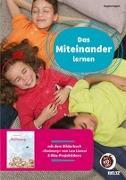 Cover-Bild zu Das Miteinander lernen von Happel, Angela