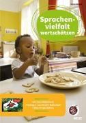Cover-Bild zu Sprachenvielfalt wertschätzen von Blaczek, Svenja