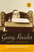 Cover-Bild zu Georg Kreisler gibt es gar nicht von Fink, Hans-Juergen