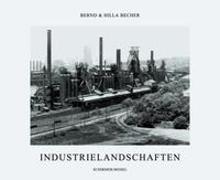 Cover-Bild zu Becher, Bernd: Industrielandschaften