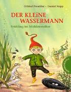 Cover-Bild zu Preußler, Otfried: Der kleine Wassermann: Frühling im Mühlenweiher (Mini)