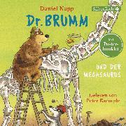 Cover-Bild zu Napp, Daniel: Dr. Brumm und der Megasaurus und weitere Geschichten