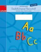 Cover-Bild zu Deutschschweizer Basisschrift / Schreiblehrgang Deutschschweizer Basisschrift mit links von Bolliger, Nina