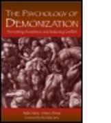 Cover-Bild zu Alon, Nahi: The Psychology of Demonization