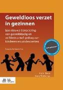 Cover-Bild zu Wiebenga, Eliane: Geweldloos verzet in gezinnen
