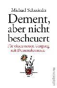 Cover-Bild zu Dement, aber nicht bescheuert (eBook) von Entenmann, Uschi