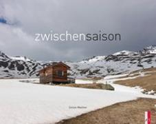 Cover-Bild zu Walther, Simon (Fotograf): ZwischenSaison