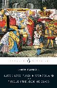 Cover-Bild zu Alice's Adventures in Wonderland and Through the Looking-Glass von Carroll, Lewis