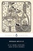 Cover-Bild zu Billy Budd, Bartleby, and Other Stories (eBook) von Melville, Herman