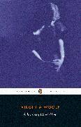 Cover-Bild zu A Room of One's Own von Woolf, Virginia