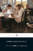 Cover-Bild zu The Brothers Karamazov von Dostoyevsky, Fyodor