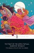 Cover-Bild zu The Tale of Princess Fatima, Warrior Woman (eBook) von Magidow, Melanie (Hrsg.)