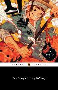 Cover-Bild zu The Story of Hong Gildong (eBook) von Kang, Minsoo (Übers.)