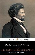 Cover-Bild zu The Portable Frederick Douglass (eBook) von Douglass, Frederick