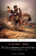 Cover-Bild zu The Life and Adventures of Joaquín Murieta (eBook) von Ridge, John Rollin