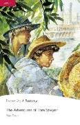 Cover-Bild zu Twain, Mark: PLPR1:Adventures Tom Sawyer Bk/CD pack RLA 1st Edition - Paper