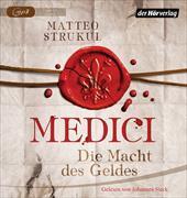 Cover-Bild zu Strukul, Matteo: Medici. Die Macht des Geldes