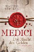 Cover-Bild zu Strukul, Matteo: Medici - Die Macht des Geldes