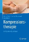 Cover-Bild zu Kompressionstherapie (eBook) von Dissemond, Joachim