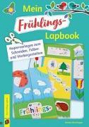 Cover-Bild zu Mein Frühlings-Lapbook von Blumhagen, Doreen