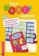 Cover-Bild zu Mein ABC-Lapbook von Blumhagen, Doreen