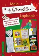 Cover-Bild zu Mein Weihnachts-Lapbook von Blumhagen, Doreen
