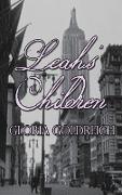 Cover-Bild zu Goldreich, Gloria: Leah's Children