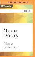 Cover-Bild zu Goldreich, Gloria: Open Doors