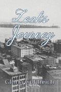 Cover-Bild zu Goldreich, Gloria: Leah's Journey